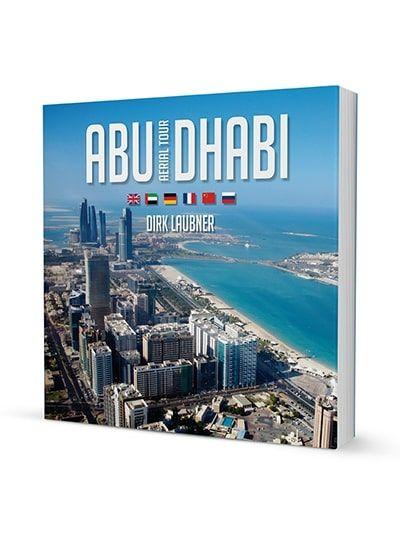 Abu Dhabi Aerial Tour